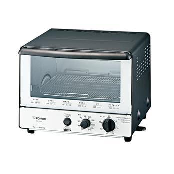 【象印】<br>オーブントースター<br>こんがり倶楽部