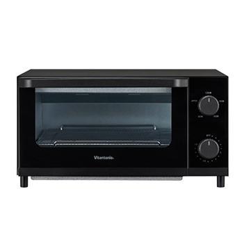 【ピタントニオ】<br>オーブントースター