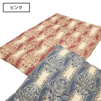 【西川】<br>ダックダウン90%<br>二層式増量タイプ<br>羽毛掛ふとん ピンク