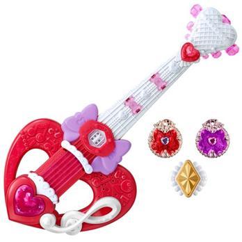 ツインラブギター